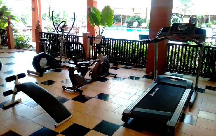Phuphaya Resort Chonburi -