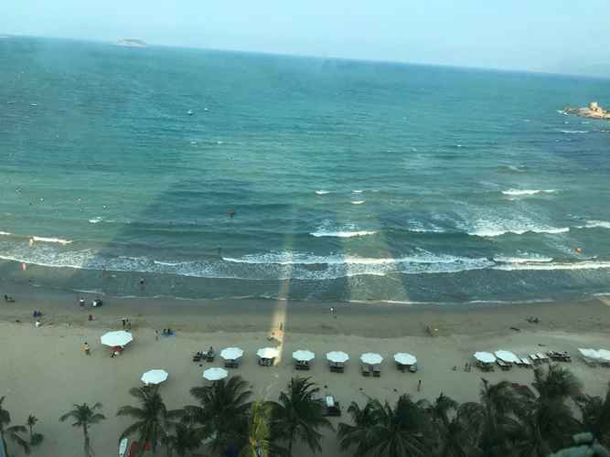 VIEW_ATTRACTIONS Bellevue Hotel Nha Trang