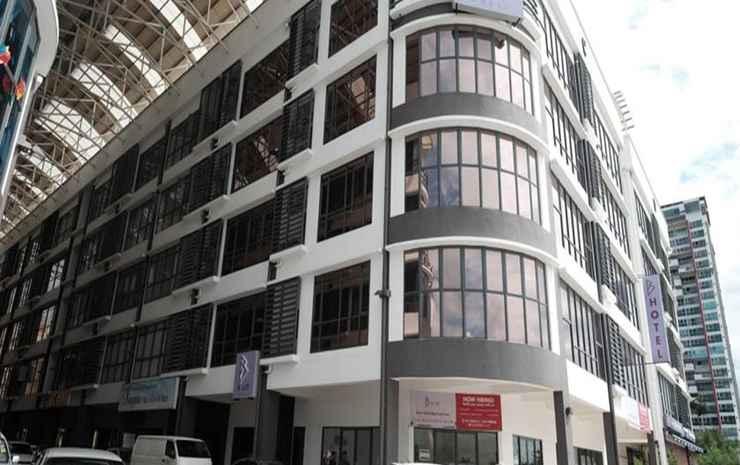 B Lot Hotel Kuala Lumpur -