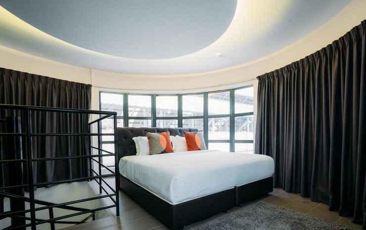 B Lot Hotel Kuala Lumpur - Duplex Suite