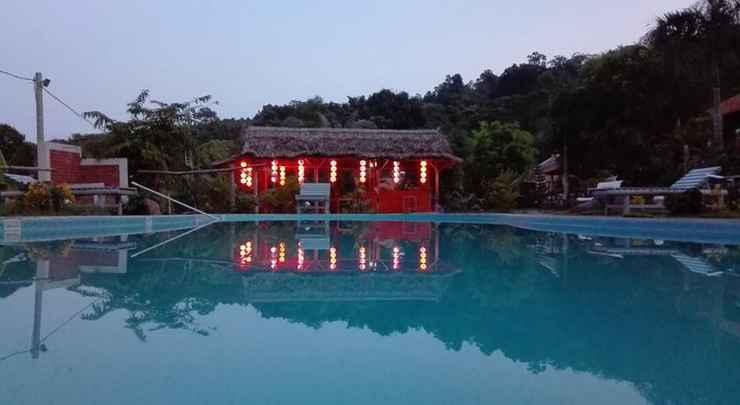 SWIMMING_POOL Thuy House Resort