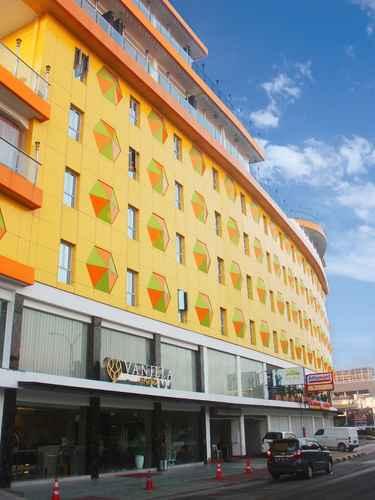 EXTERIOR_BUILDING Vanilla Hotel