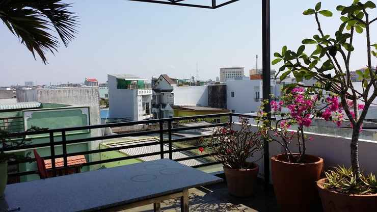 VIEW_ATTRACTIONS Modern City House