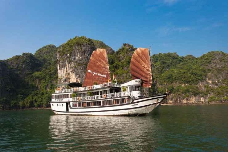 EXTERIOR_BUILDING Du thuyền The Viet Beauty