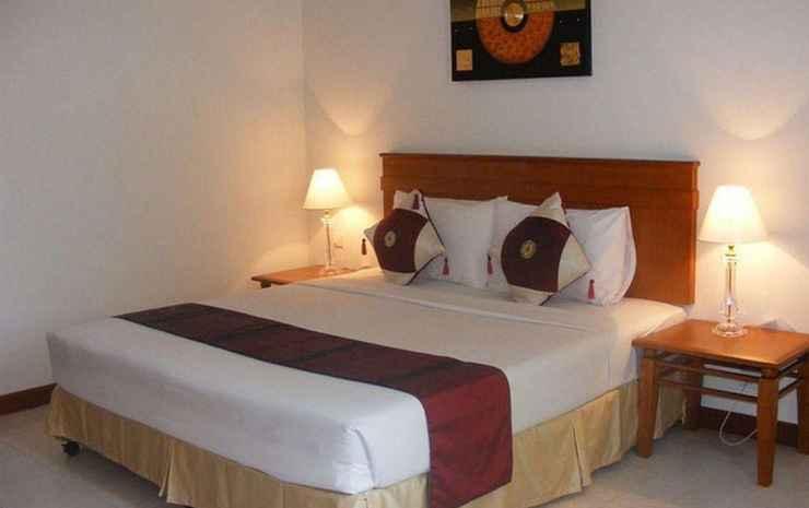 Crown Pattaya Beach Hotel Chonburi -