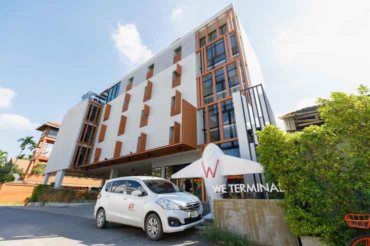 EXTERIOR_BUILDING WE Terminal Hotel