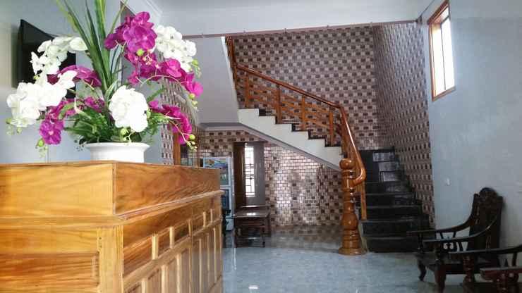 LOBBY Dong Tien Hotel