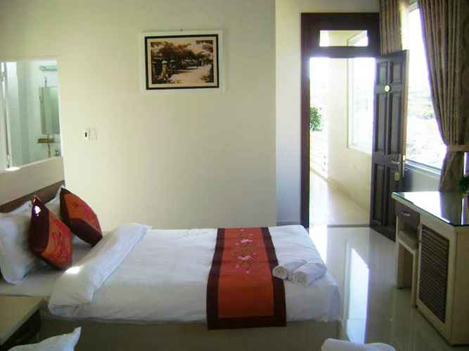 BEDROOM Khách sạn Đỗ Gia