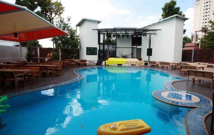 Nice Resort Pattaya Chonburi -