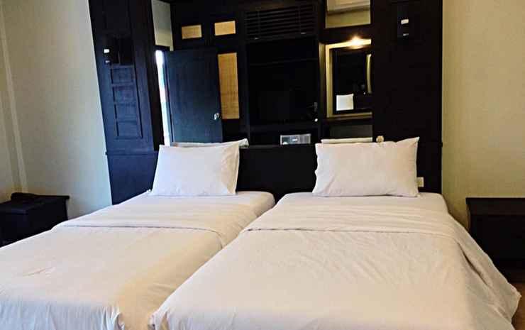 Nice Resort Pattaya Chonburi - Superior Twin Room Only