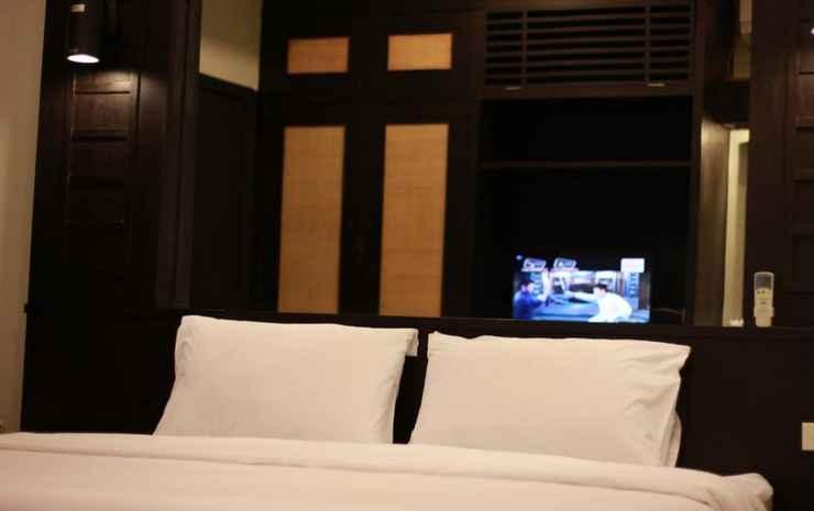 Nice Resort Pattaya Chonburi - Superior Double Room Only