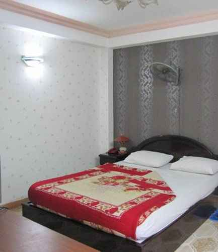 BEDROOM Minh Nguyen Hotel