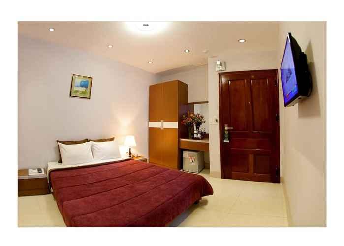 BEDROOM Dai A Hotel