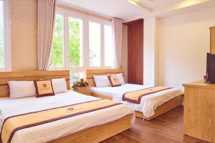 BEDROOM Khách sạn An An