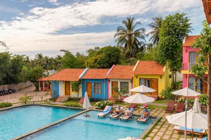 EXTERIOR_BUILDING Hillside Resort Phu Quoc