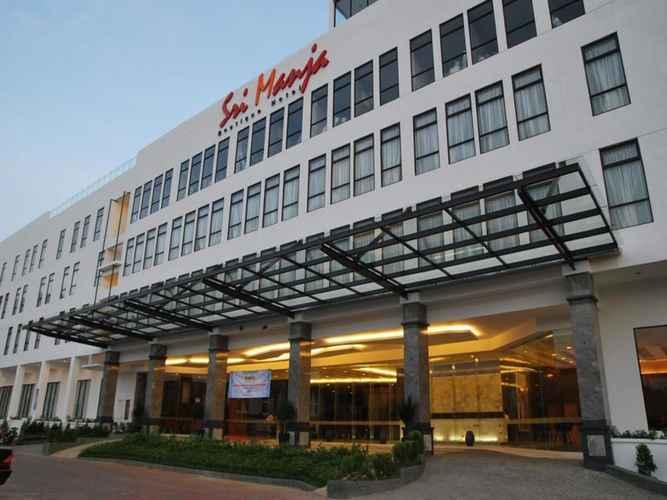 EXTERIOR_BUILDING Sri Manja Boutique Hotel