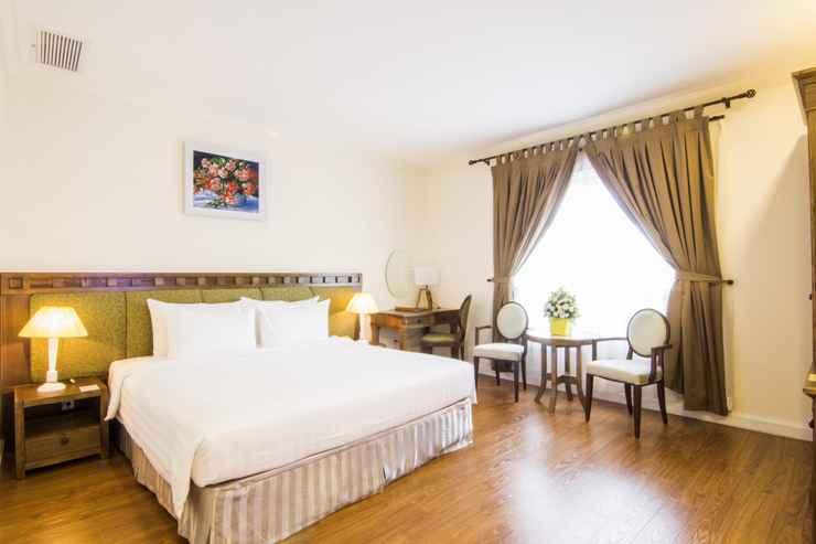 BEDROOM Khách sạn Phoenix Vũng Tàu