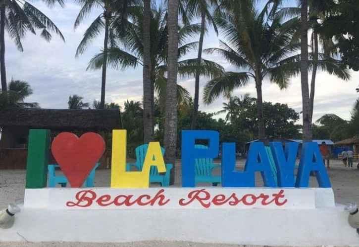 COMMON_SPACE La Playa Estrella Beach Resort
