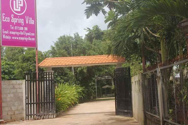 LOBBY Eco Spring Villa Phú Quốc