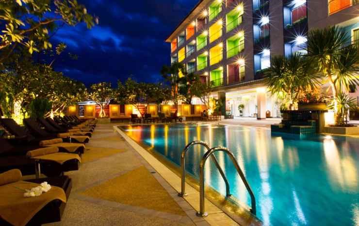 The Ninth Pattaya Chonburi -