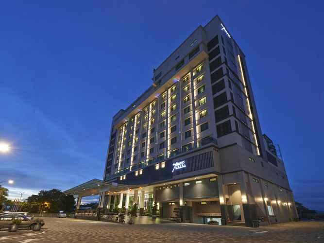 EXTERIOR_BUILDING Purest Hotel Sungai Petani