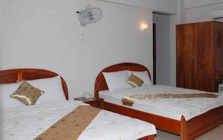 BEDROOM Vu Quy Hotel