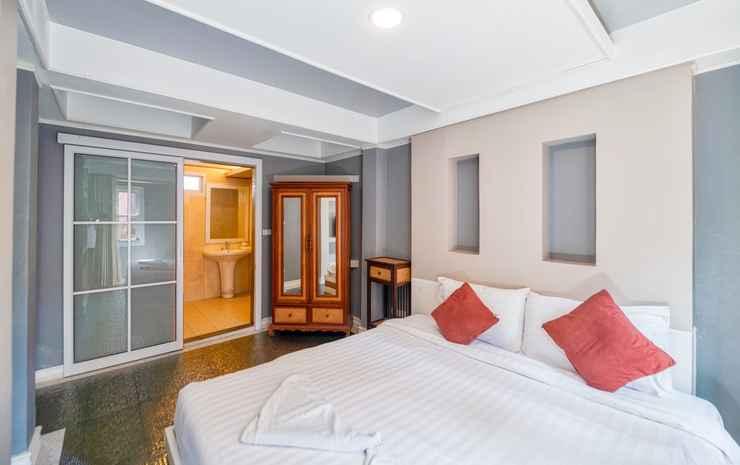 The Train Resort - Sauna & Spa Chonburi - One-Bedroom Suite Room only