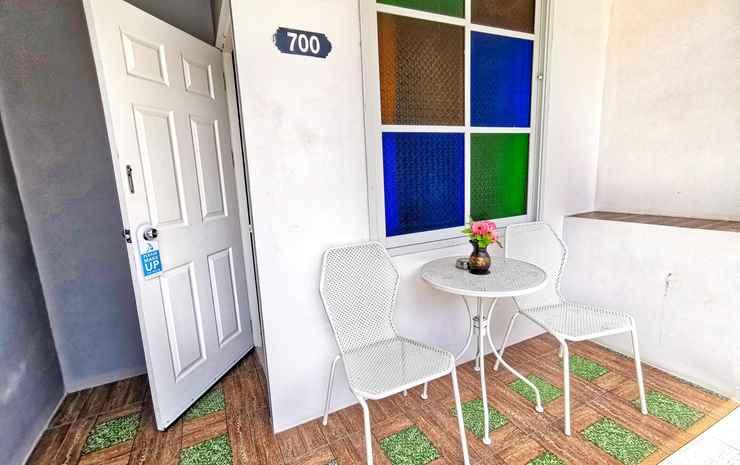 The Train Resort - Sauna & Spa Chonburi - Superior Triple Suite Room only
