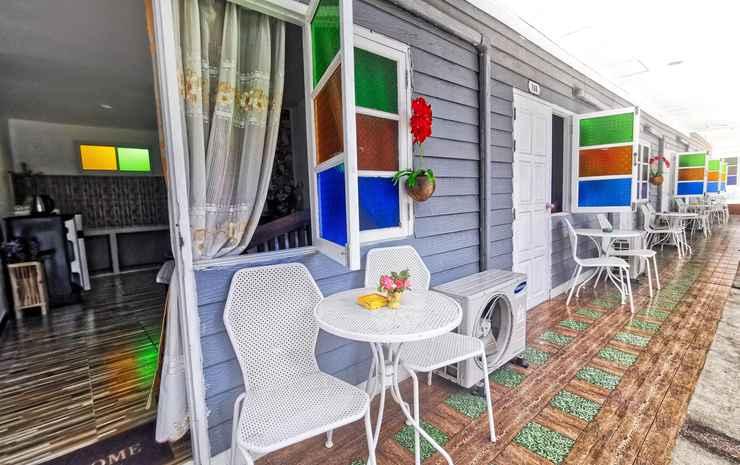 The Train Resort - Sauna & Spa Chonburi - Superior Suite Room only