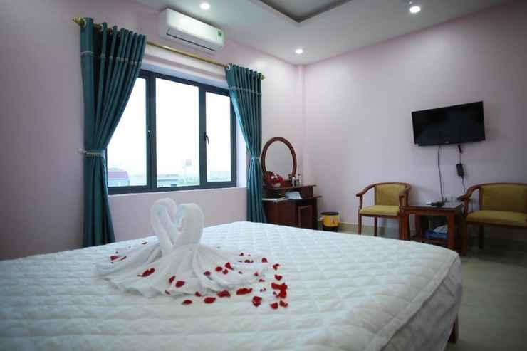 BEDROOM Bao Long Hotel