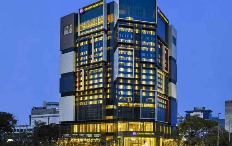 Grand Mercure Jakarta Kemayoran Jakarta -