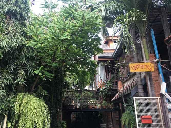 EXTERIOR_BUILDING Tamarind Guesthouse