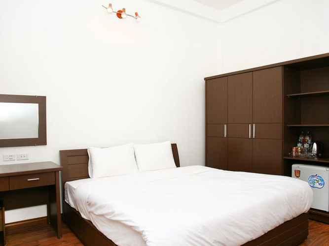 BEDROOM Especen Hotel - 15B Ngo Huyen