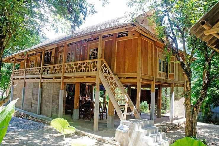 EXTERIOR_BUILDING Phong Hao Homestay