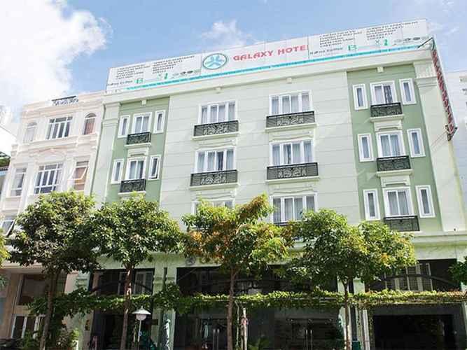 EXTERIOR_BUILDING Galaxy Hotel
