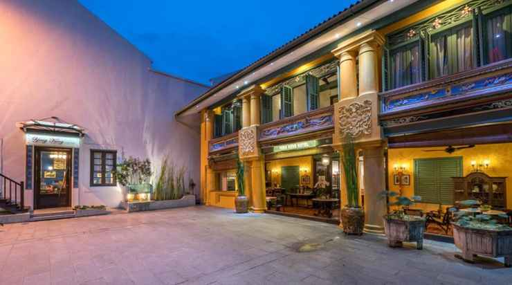 EXTERIOR_BUILDING Yeng Keng Hotel