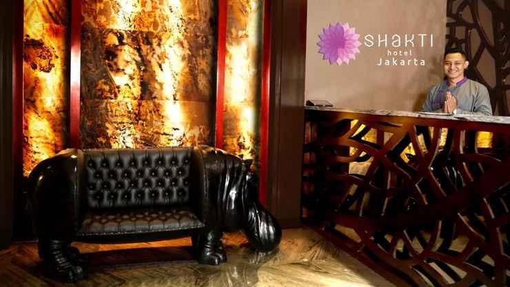 COMMON_SPACE Shakti Hotel Jakarta