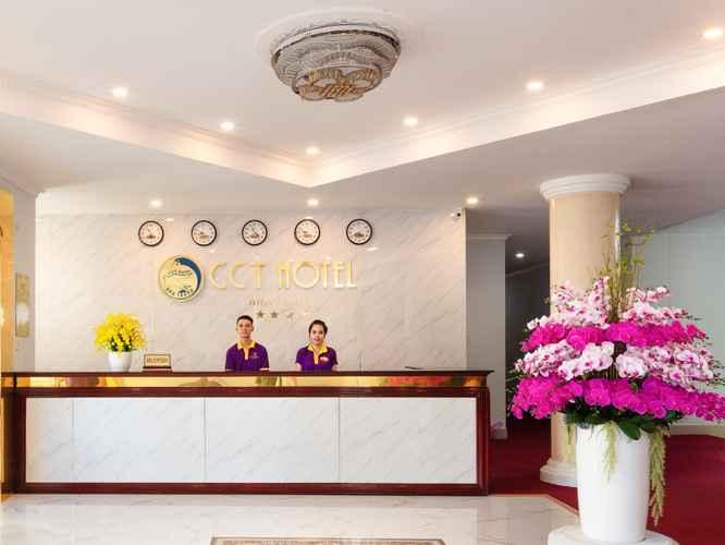 LOBBY CCT Hotel Nha Trang