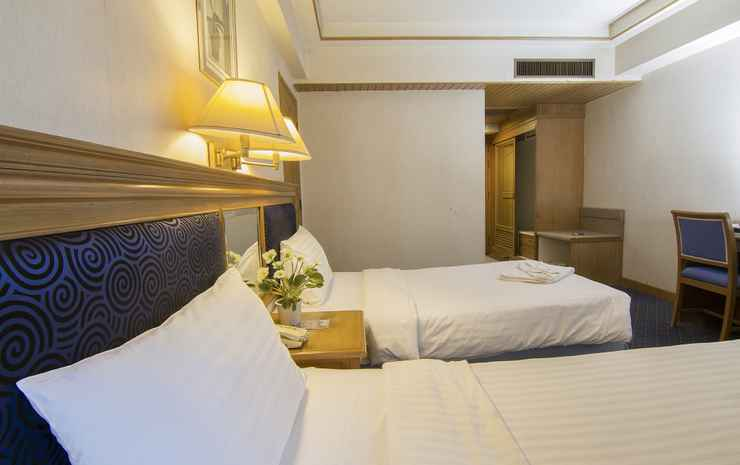 Bossotel Chiang Mai Chiang Mai - Superior Classic Room Only