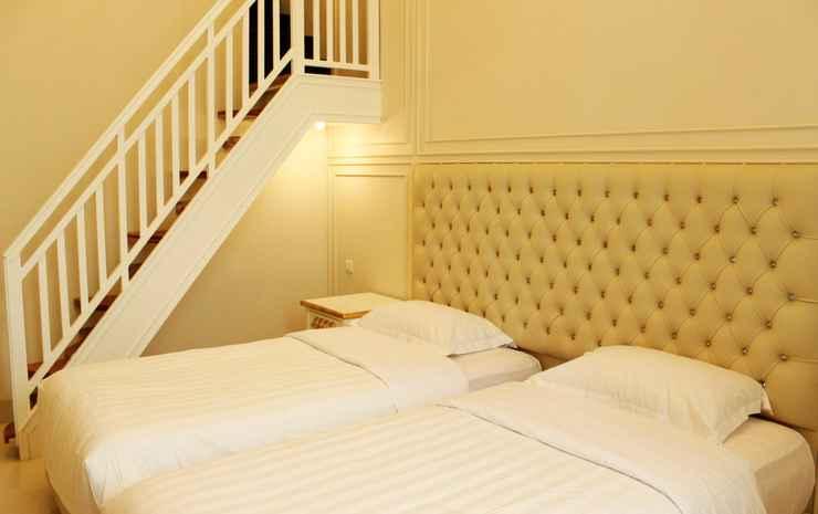 Onih Hotel Bogor - Executive Duplex