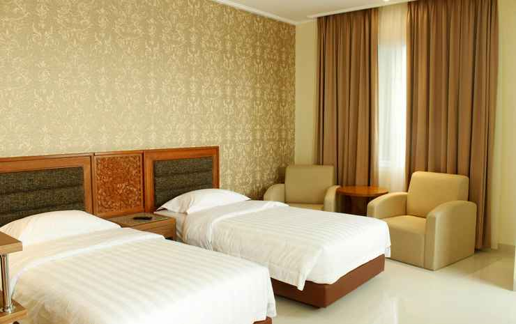 Onih Hotel Bogor - Superior Twin Bed Room Only