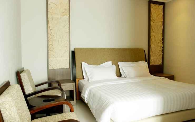 Onih Hotel Bogor - Deluxe Double Bed
