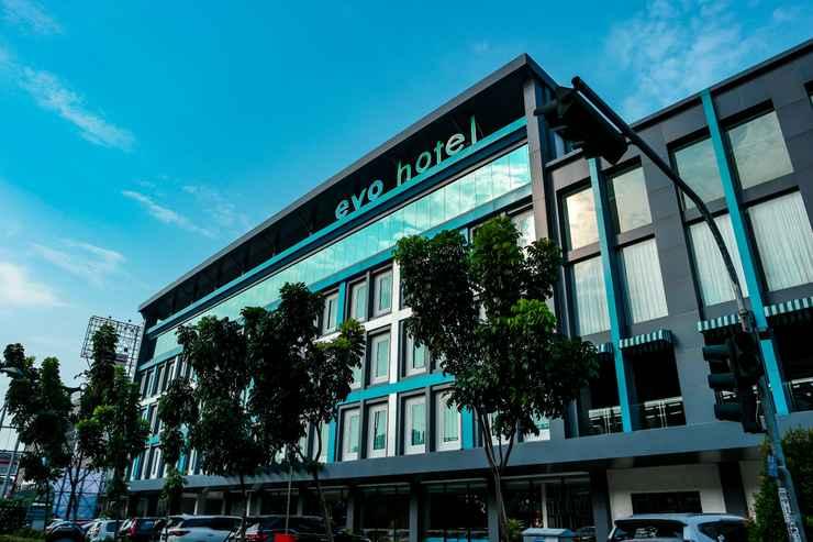 Evo Hotel Pekanbaru Pekanbaru Harga Hotel Terbaru Di Traveloka