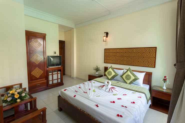 BEDROOM Amigo Hotel Hue