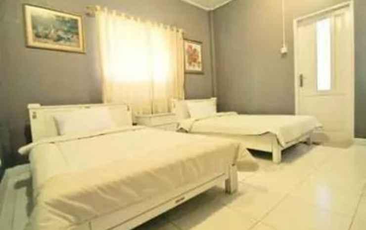 Villa 325 Maribaya Bandung - Villa, max booking jam 8 malam