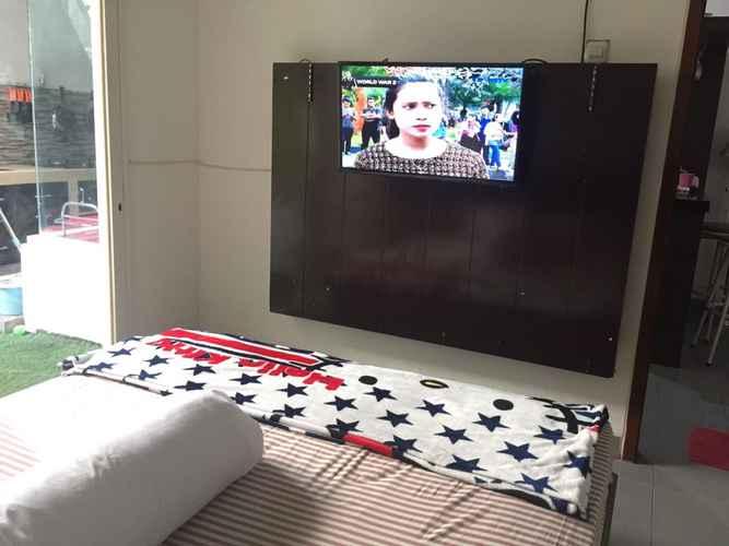 BEDROOM 3 Bedroom Premier Homestay