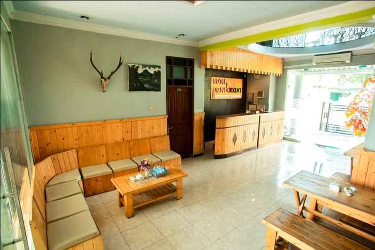 LOBBY Hotel Pondok Asri Boyolali