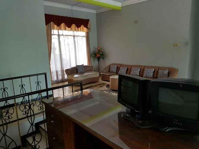 COMMON_SPACE Clean Room at Pondok Asri Boyolali
