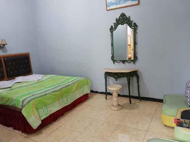 BEDROOM Clean Room at Pondok Asri Boyolali