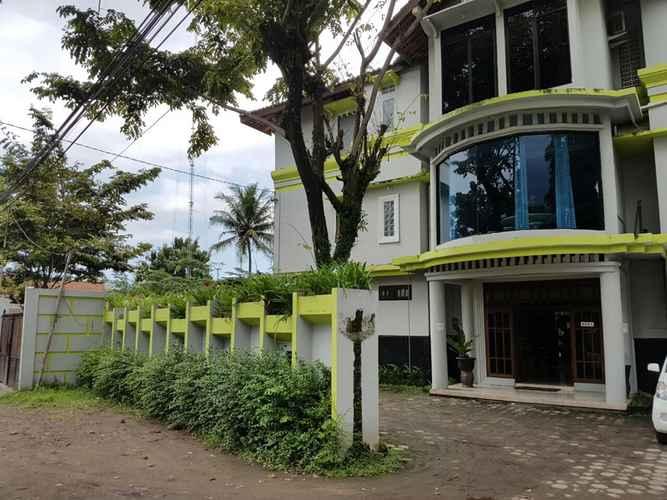EXTERIOR_BUILDING Smart Room at Pondok Asri Boyolali